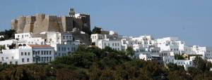 Patmos, Katina rooms Patmos island hotels port apartments accommodation