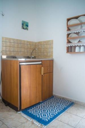Double Room Ζοι, Katina rooms Patmos island hotels port apartments accommodation